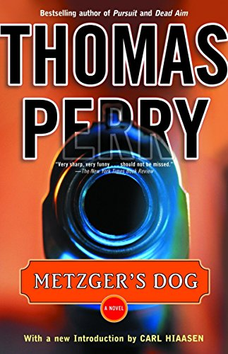 9780812967746: Metzger's Dog: A Novel