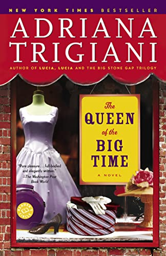9780812967807: The Queen of the Big Time: A Novel
