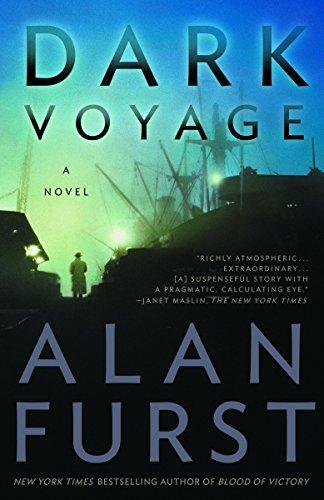 9780812967968: Dark Voyage