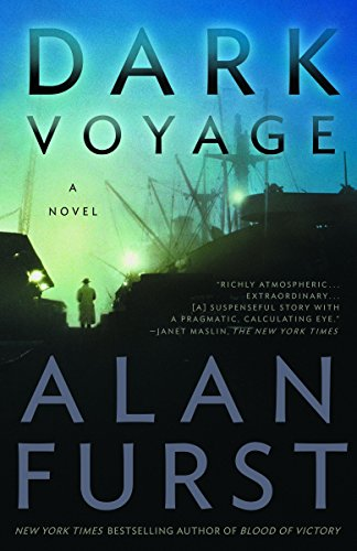 9780812967968: Dark Voyage: A Novel