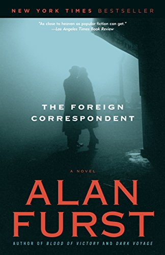 9780812967975: The Foreign Correspondent (Night Soldiers)