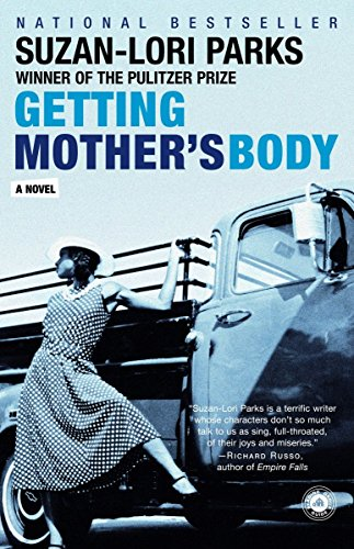9780812968002: Getting Mother's Body: A Novel