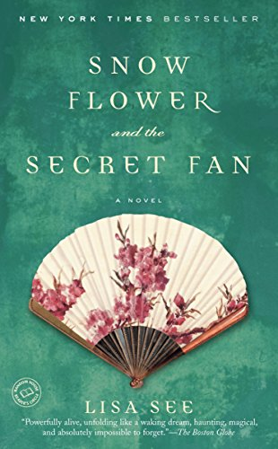 9780812968064: Snow Flower and the Secret Fan: A Novel