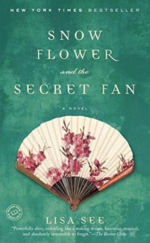 9780812968064: Snow Flower and the Secret Fan: A Novel