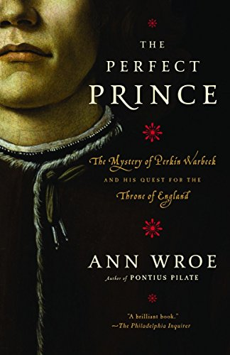 9780812968118: The Perfect Prince: Truth and Deception in Renaissance Europe