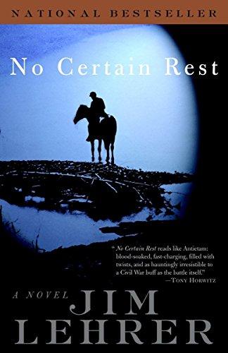 9780812968224: No Certain Rest: A Novel