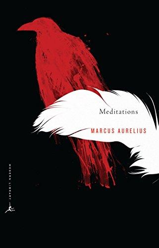 9780812968255: Meditations: A New Translation (Modern Library Classics)