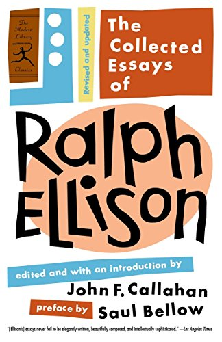 9780812968262: The Collected Essays of Ralph Ellison (Modern Library Classics)