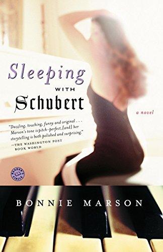 9780812968392: Sleeping with Schubert: A Novel