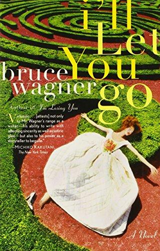 9780812968477: I'll Let You Go: A Novel