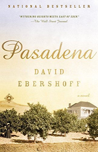 9780812968484: Pasadena: A Novel