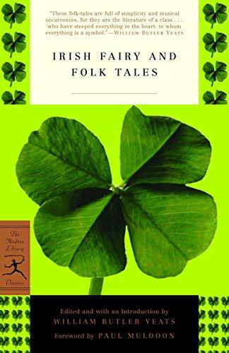9780812968552: Irish Fairy and Folk Tales