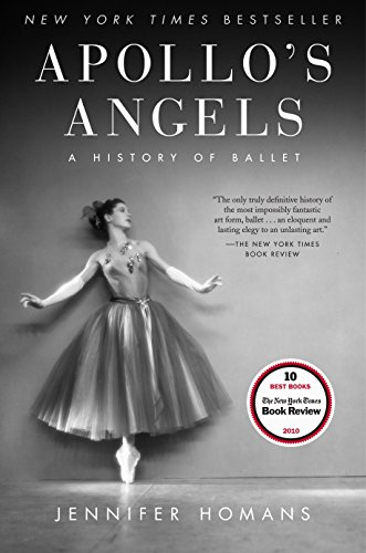 9780812968743: Apollo's Angels: A History of Ballet