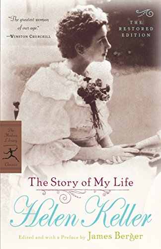 9780812968866: The Story of My Life: The Restored Edition (Modern Library Classics)