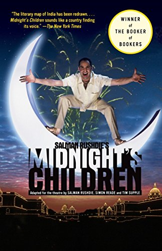 9780812969030: Salman Rushdie's Midnight's Children: Adapted for the Theatre by Salman Rushdie, Simon Reade and Tim Supple (Modern Library (Paperback))