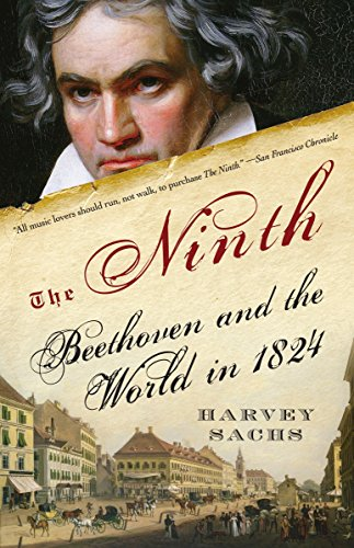9780812969078: The Ninth: Beethoven and the World in 1824