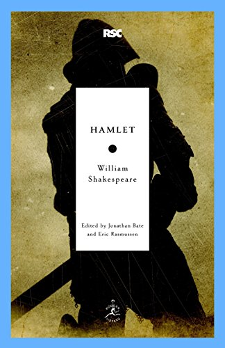 Hamlet: Shakespeare, William/ Bate,