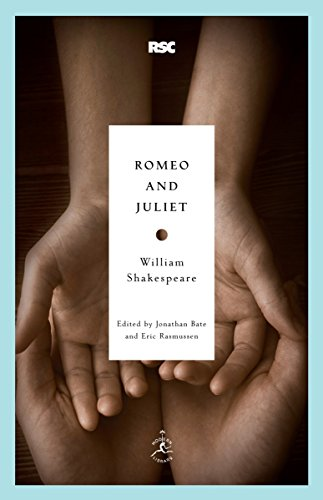 9780812969214: William Shakespeare Romeo and Juliet /Anglais (Modern Library Classics)