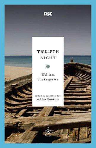9780812969238: Twelfth Night (Modern Library Classics)