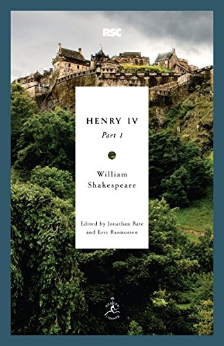 9780812969245: Henry IV, Part 1 (Modern Library Classics)