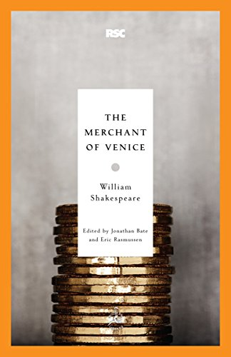 9780812969276: The Merchant of Venice (Modern Library Classics)