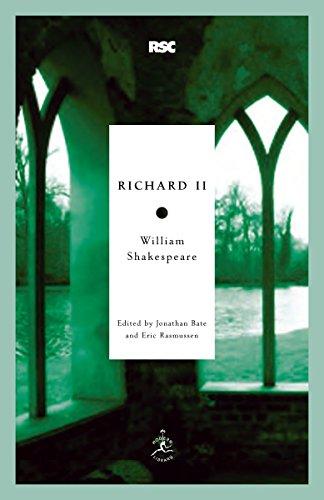 Richard II (Modern Library Classics)