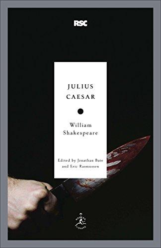 9780812969368: Julius Caesar (Modern Library Classics)