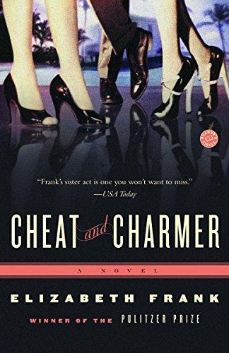9780812969610: Cheat and Charmer: A Novel