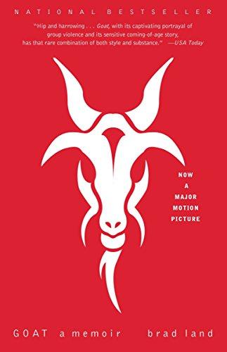 9780812969689: Goat: A Memoir