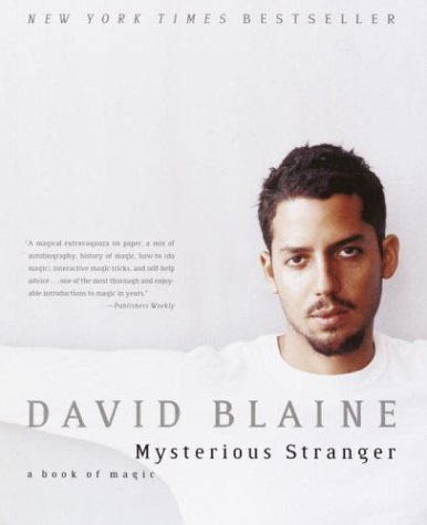 9780812969771: Mysterious Stranger: A Book of Magic