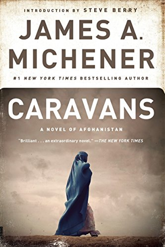 9780812969825: Caravans: A Novel of Afghanistan