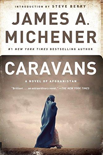9780812969825: Caravans: A Novel of Afghanistan