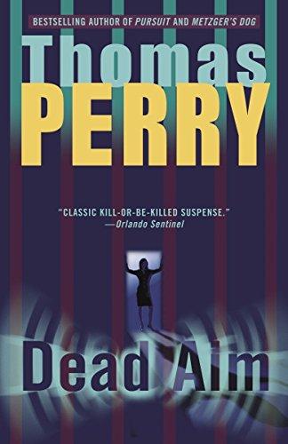 9780812969832: Dead Aim: A Novel