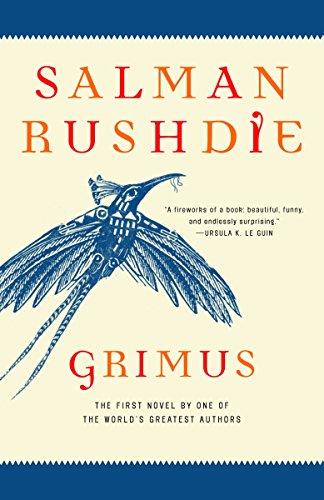 9780812969993: Grimus: A Novel (Modern Library Paperbacks)