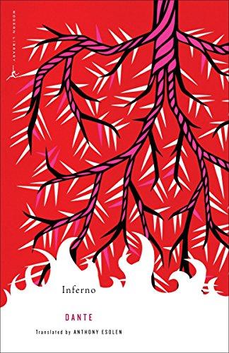 9780812970067: Inferno (Modern Library Classics)