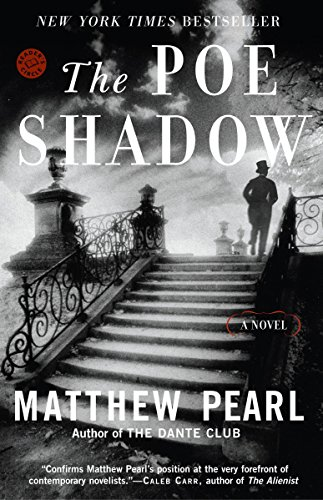 9780812970128: The Poe Shadow: A Novel