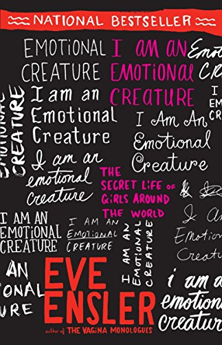 9780812970166: I Am an Emotional Creature: The Secret Life of Girls Around the World
