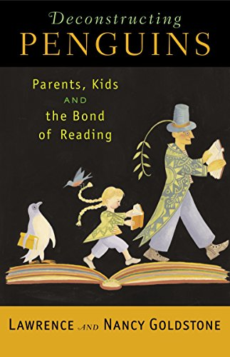 9780812970289: Deconstructing Penguins: Parents, Kids, and the Bond of Reading