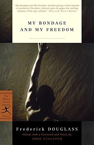 9780812970319: My Bondage and My Freedom (Modern Library Classics)