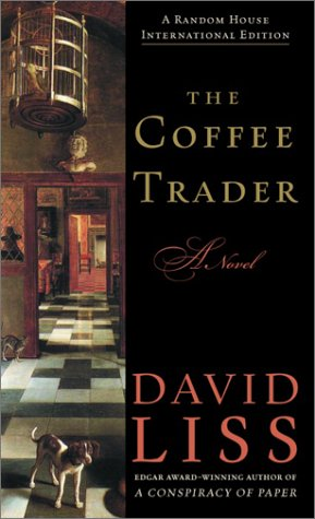 The Coffee Trader: Korst, Marita