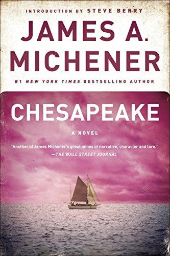 9780812970432: Chesapeake: A Novel