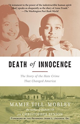 9780812970470: Death of Innocence: The Story of the Hate Crime That Changed America