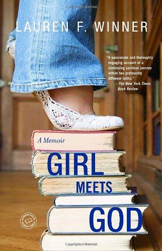 9780812970807: Girl Meets God: A Memoir