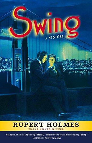 9780812970975: Swing: A Mystery