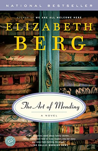 9780812970982: The Art of Mending: A Novel