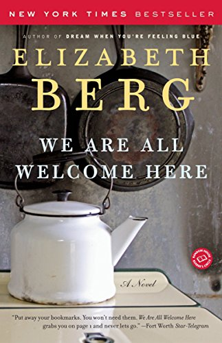 9780812971002: We Are All Welcome Here: A Novel