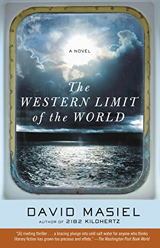 9780812971019: The Western Limit of the World: A Novel
