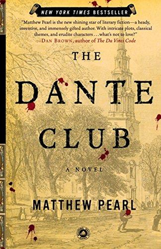 9780812971040: The Dante Club