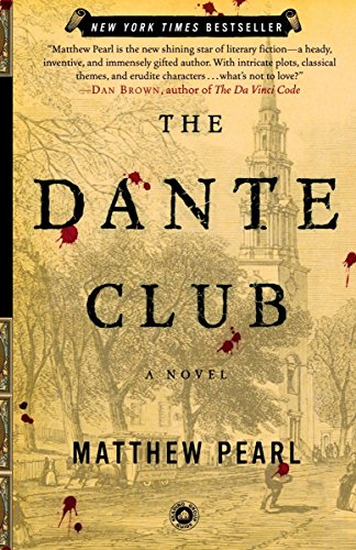 9780812971040: The Dante Club: A Novel
