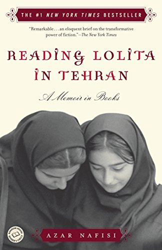 9780812971064: Reading Lolita in Tehran: A Memoir in Books
